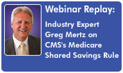 Assessing ACO Business Opportunities in the Medicare and Commercial Markets