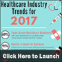 Hinfographic: Healthcare Industry Trends for 2017