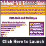 Telehealth and Telemedicine Technologies Foster Access, Power Population Health